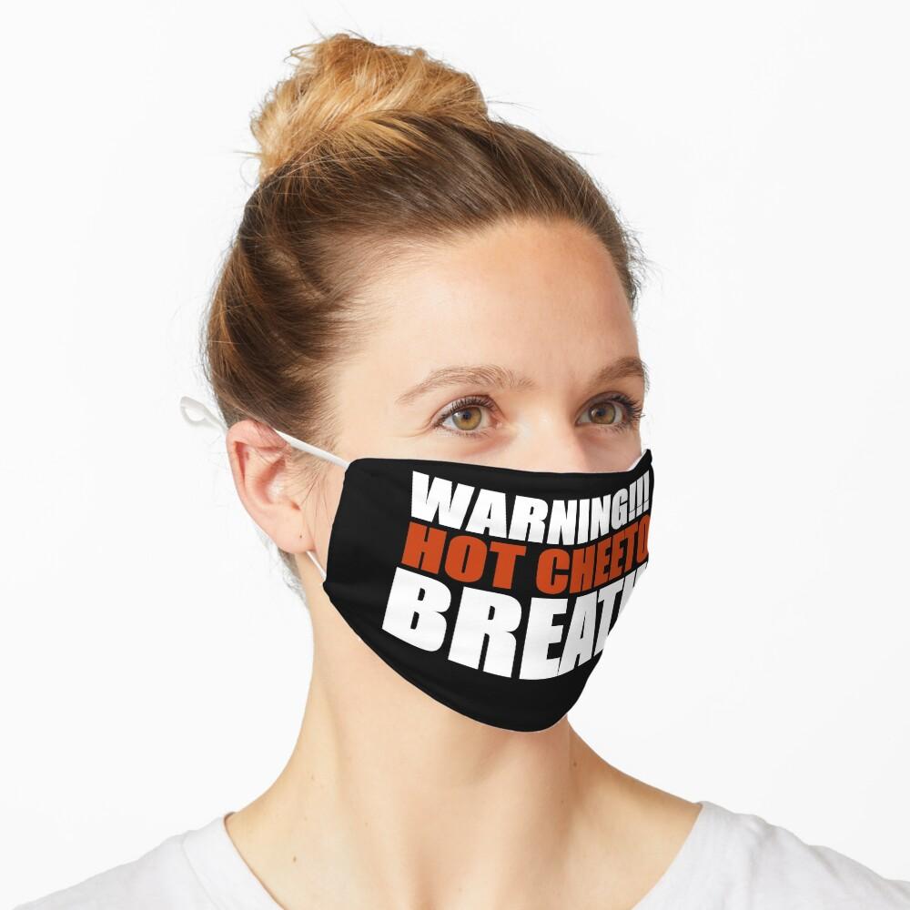 HOT BREATH Mask