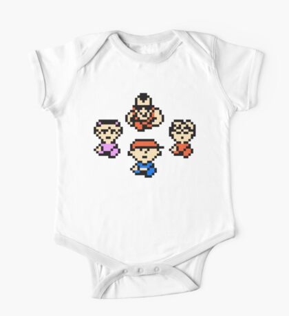 Mother Crew Kids Clothes