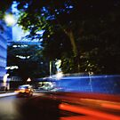 Fast/Blur - Lomo by chylng