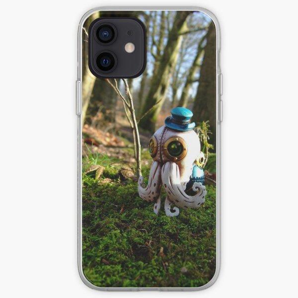 Stephan LePodd iPhone Soft Case