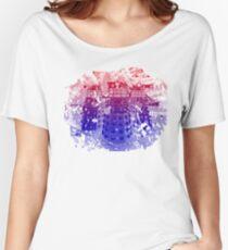 EXTERMINATE!! Women's Relaxed Fit T-Shirt
