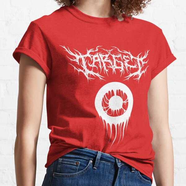 Target Logo Classic T-Shirt