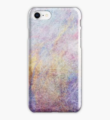 Soft Storm iPhone Case/Skin