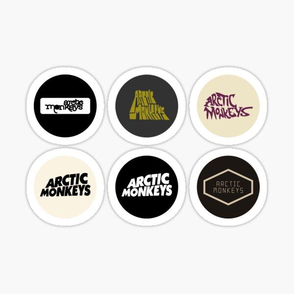 Arctique Sticker