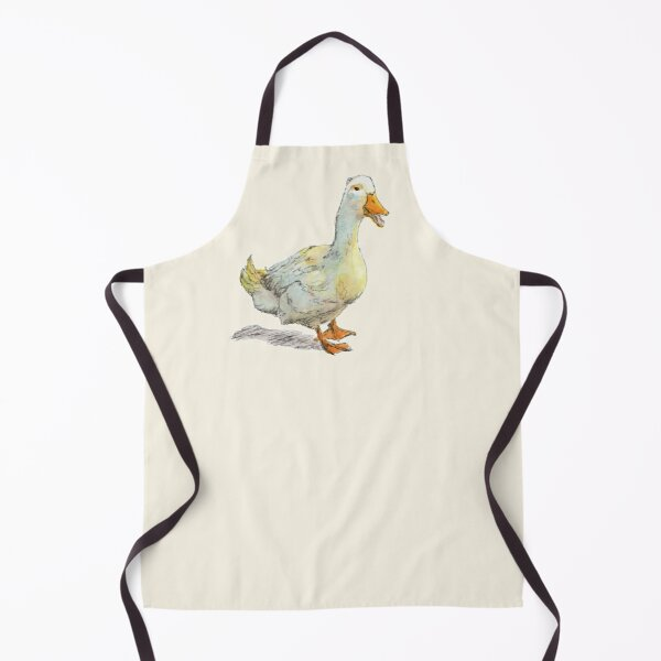 Waddle Duck Apron