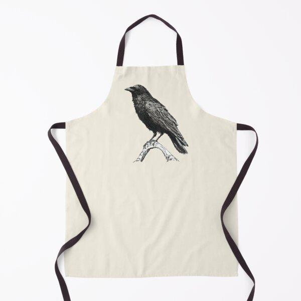 Raven M Apron