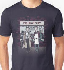 Pie-Gatory! Unisex T-Shirt
