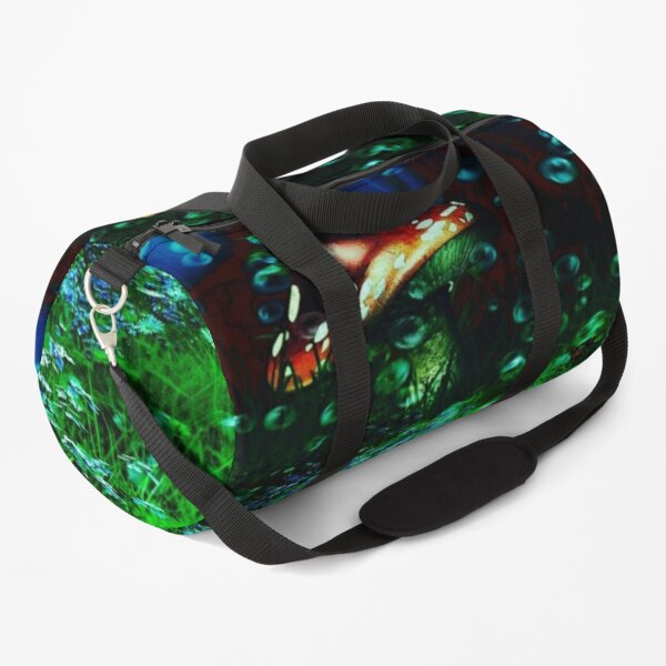Nature plant, nice plant  Duffle Bag