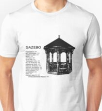 The Gazebo... Unisex T-Shirt