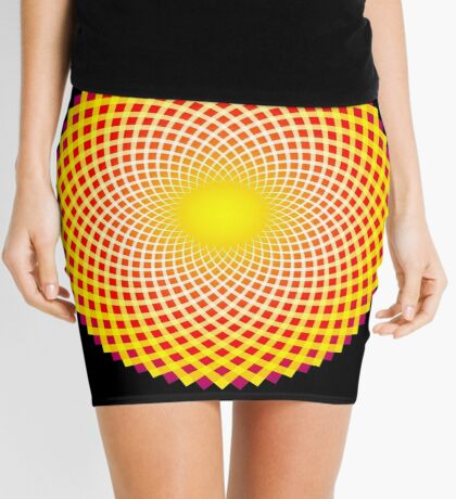 Maximaes Mini Skirt