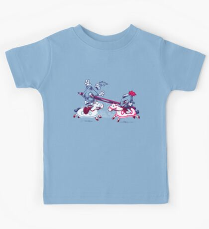 Knostalgic Knights Kids Clothes