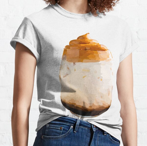 Whipped Coffee Classic T-Shirt