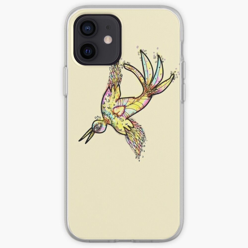 The Bird iPhone Case & Cover