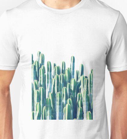 Cactus V2 #redbubble #home #lifestyle #buyart #decor T-Shirt