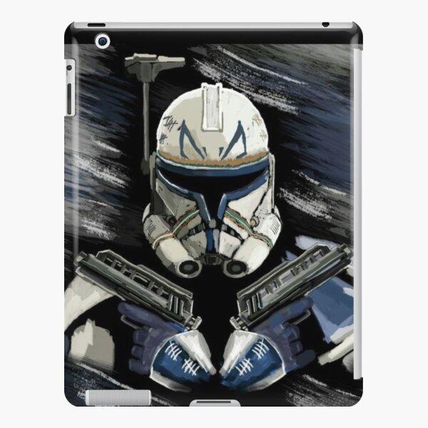 captain rex iPad Snap Case