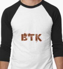 Born to Kill Men's Baseball ¾ T-Shirt