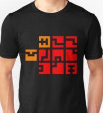 FEZ Fez Tiles T-Shirt