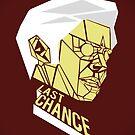 Last Chance by Patrick Sluiter