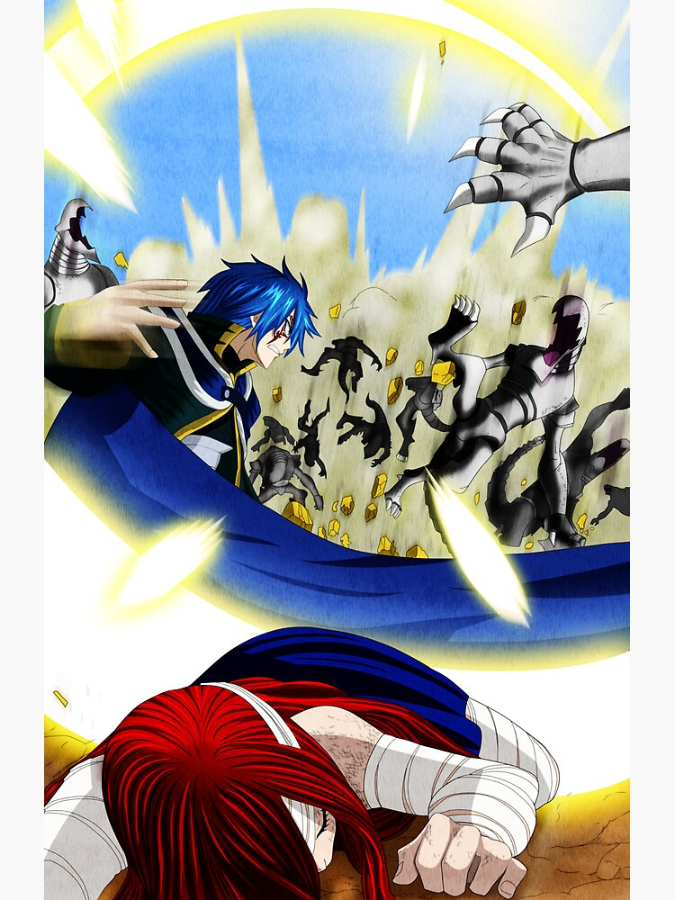 Erza gerard fairy tail and Fairy Tail