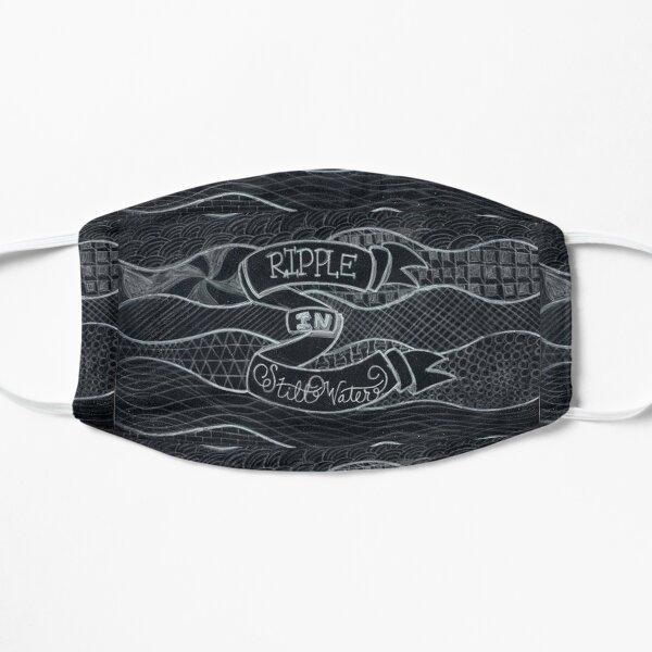 Ripple Flat Mask