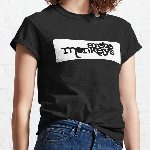 Ártico Camiseta clásica