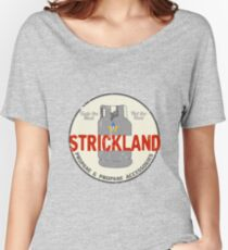 Strickland Propane Promotional Women's Relaxed Fit T-Shirt