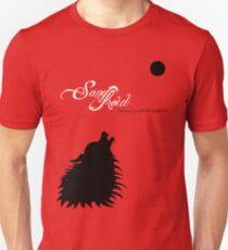 Loup-garou / Sang-froid T-Shirt