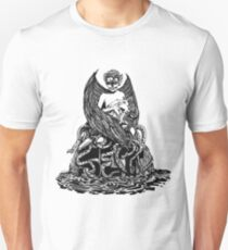 "SLT ""ANGEL OF DEATH"" T-SHIRT Unisex T-Shirt"