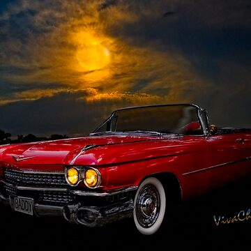 59 Baddy Caddy by ChasSinklier
