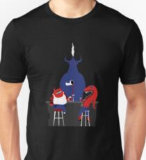 Devil's Bar Unisex T-Shirt