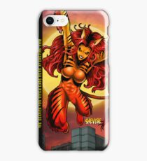 SheVibe Vixen iPhone & iPod Case iPhone Case/Skin