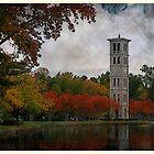 BellTower at Furman by Gordon Taylor