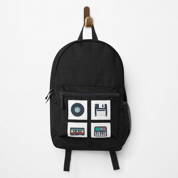 Vintage Tool Kit Backpack