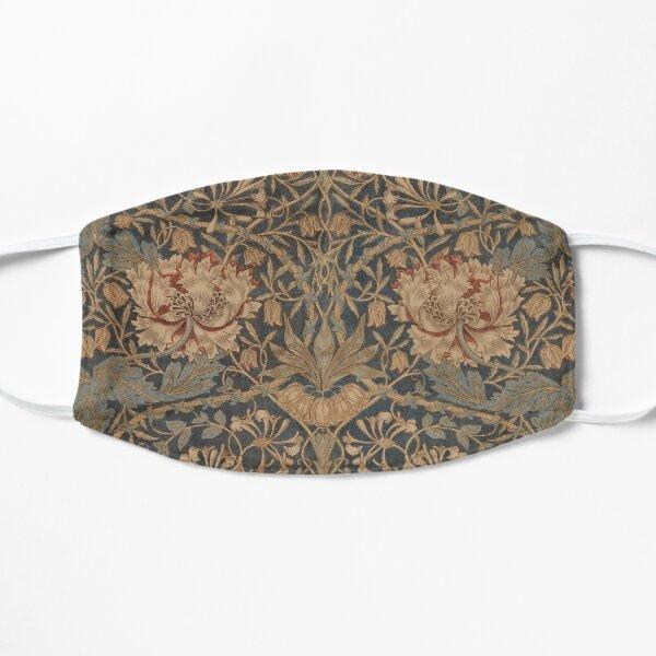 Honeysuckle by William Morris, 1876 Flat Mask
