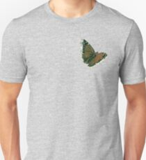 Watercolor butterfly  T-Shirt