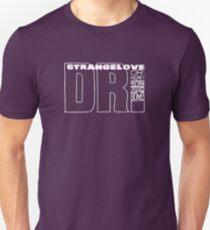 strangelove [dr] white ink iteration T-Shirt