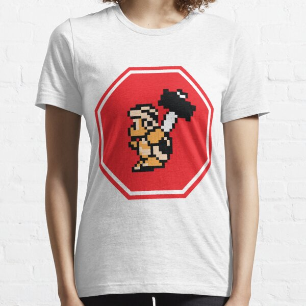 Stop. Hammer Brothers! Essential T-Shirt