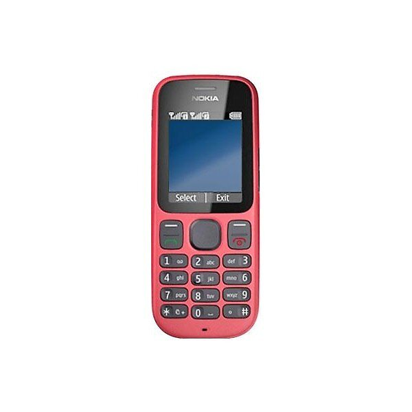 Nokia 101 Review by yummyt