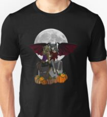 A Thiefshipping Halloween T-Shirt
