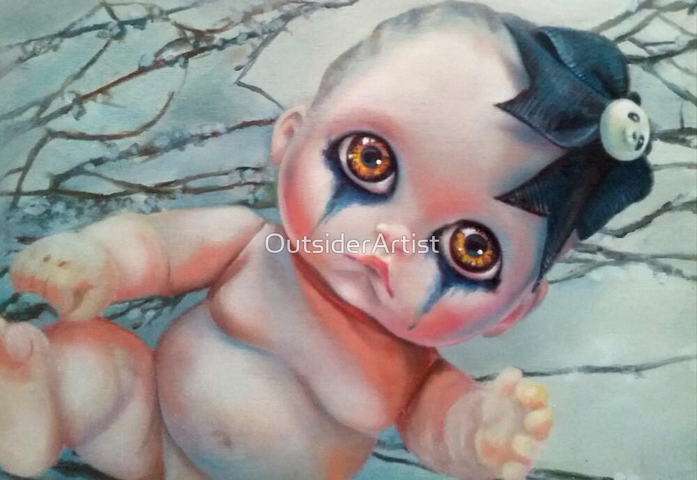 Baby Woogie  by Sylvia Lizarraga