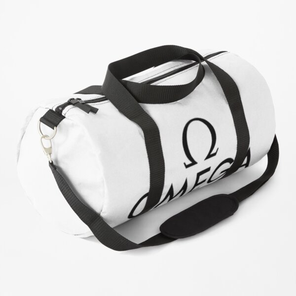 Omega Watch 1 Duffle Bag