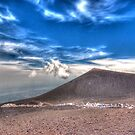Mt Etna, Sicily, Italy by Dean Bailey