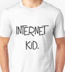 INTERNET KID T-Shirt