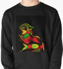 Pompous Chicken Pullover