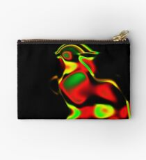 Pompous Chicken Studio Pouch