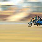 speed on beach by amar singh