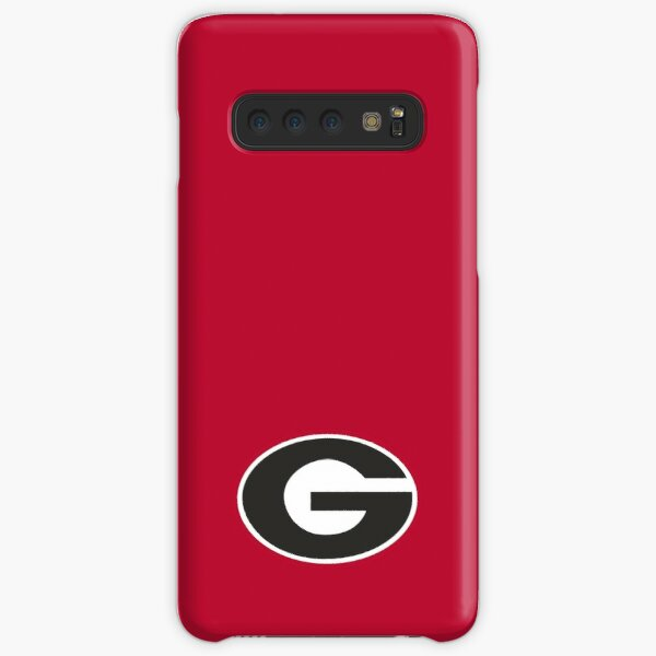 UGA Bulldogs Logo Samsung Galaxy Snap Case
