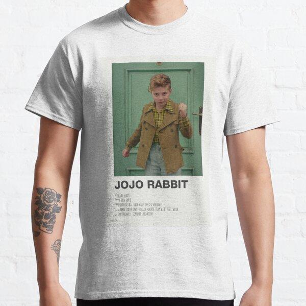 mais accrocheur T-shirt classique