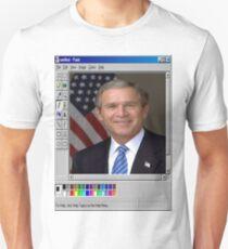 "Presidents Collection ""BushFan9"" Unisex T-Shirt"