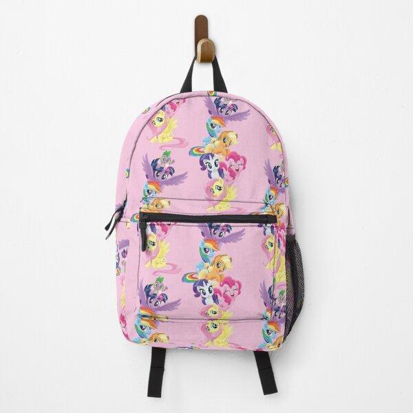 Ponies Backpack